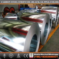 Hot Dipped Galvanized Steel Coil/Sheet for roofing sheet