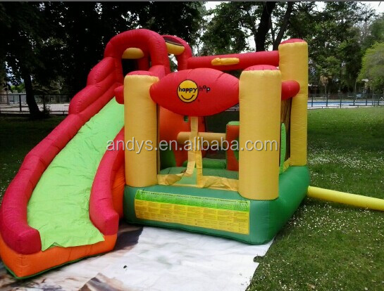 2017 Bounce house & Inflatable games & Inflatable Castles For Sale