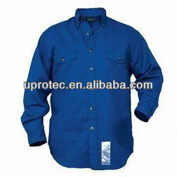 Flame Retardant Shirt