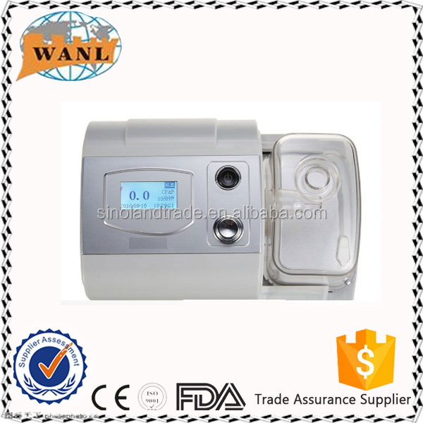 Auto CPAP breathing machine for Sleep Apnea