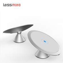 Smart deals 2017 New product 2000mAh wireless charger inductive mobile phone