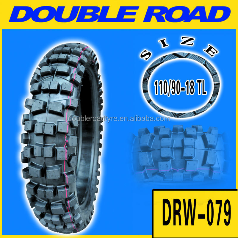 Motorcycle tire off-road cross country 2.75-21 3.25-18 3.50-18 4.10-18