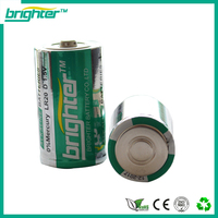 Excell D LR20 AM1 1.5V alkaline battery (AA, AAA, C, D, 9V batteries)