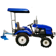 tracks used farming agricultural garden engine 4x4 mini farm hand tractor with harvester price for sale philippines in pakistan
