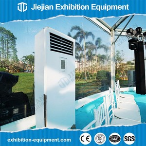 4 Ton Split System Floor Stand Type Air Conditioner