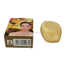 Natural body care organic collagen skin whitening bath soap