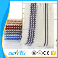 China wholesale market terry face towel size fabric softtextile