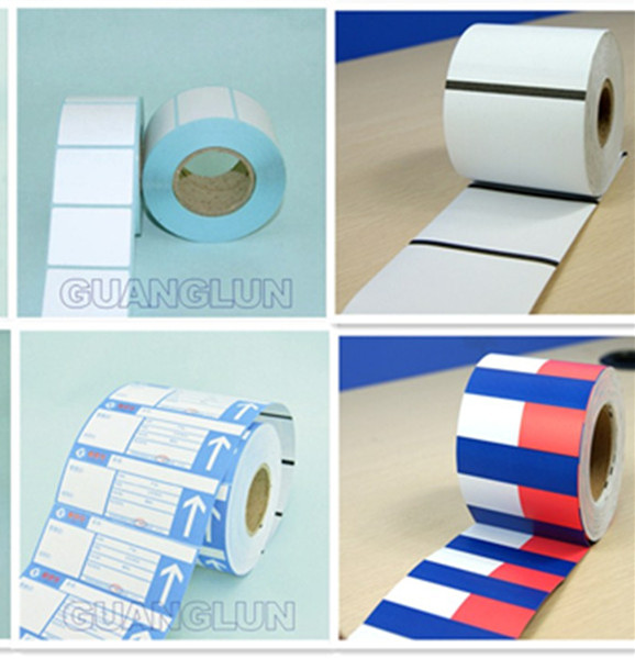 All Kinds of Self Adhesive Label New procuts