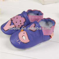 New Arrival winter boot led shoe box light cheap newborn Toddler Soft Sole baby Shoes