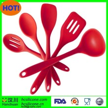 To U.S hot selling Silicone Kitchen Baking 5 pieces for Set baking mat