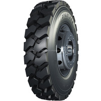 Heavy dump truck tire 10.00r20 wholesale