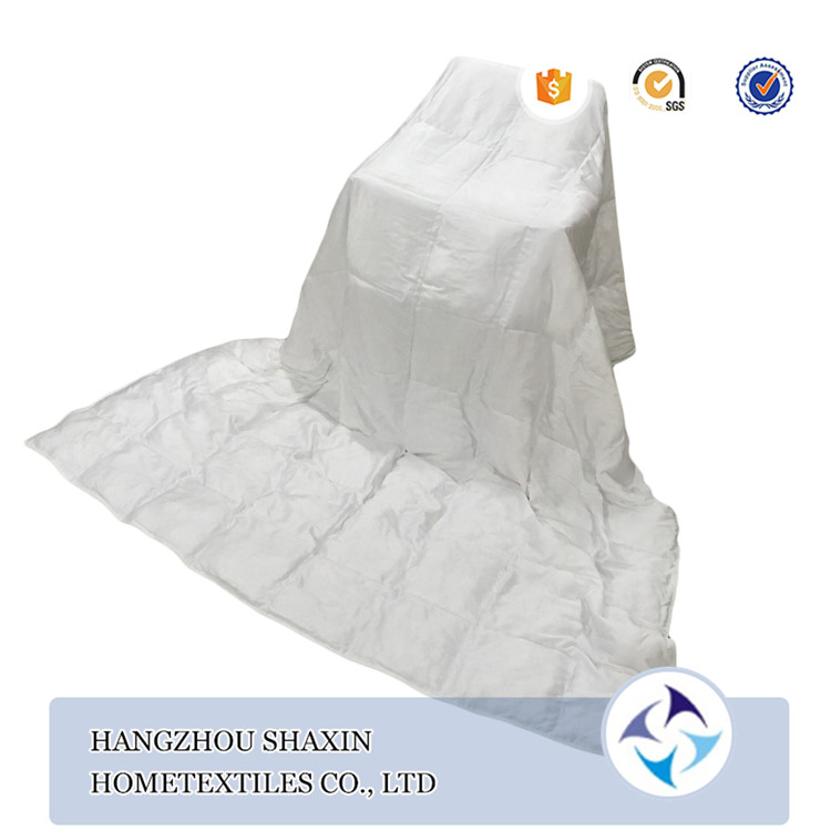 Alibaba China cheap thick anti allergy duvet