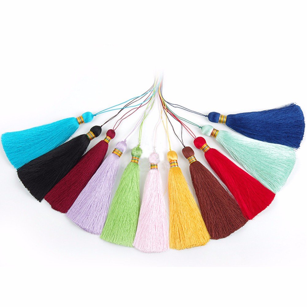 sale recommended handmade eco-friendly tassels for jewelry making