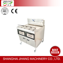 KFC Fryer Machine Potato Frying Machine Crispy Fried Chicken