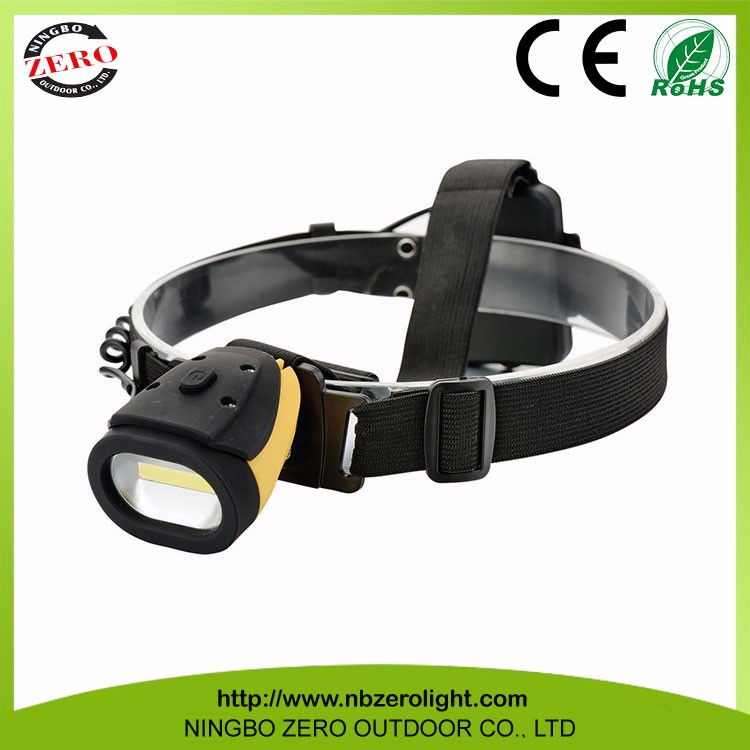 Factory Directly Provide Mine Head Lamp