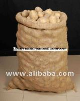 Jute Potato Bags/Burlap Potato Packing bag