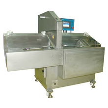 High stability cheese chicken beef cutting machine, meat producing line