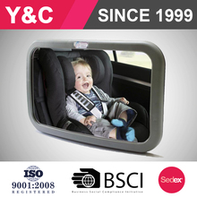 Ajustable Rear View Safety Baby Car Seat Mirror