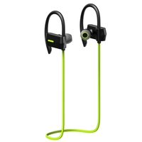 Wholesale 2017 Newest Sports Eearphone, Drop Shipping Creative Hanging Earbud with Bluetooth 4.1,Anti Noise