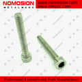 M30 factory supply high qualityDIN912 Hex Socket Head Stainless Steel Cap Screw