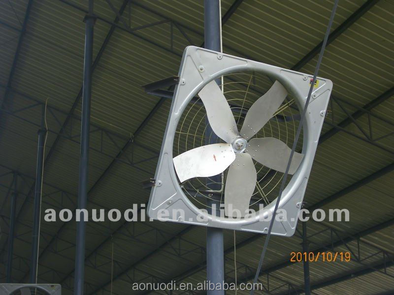 Cowhouse/Cattle Exhaust Fan With CE Certificate (belt and no belt)