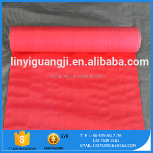 Manufacture Korea Virgin Material Waterproof PE Tarpaulin Design