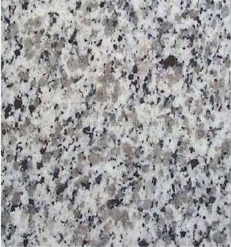 Polished Salt And Pepper G640 Granite For Slab