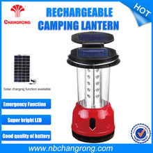 Excellent Quality Plastic Camping Light , Telescoping Lantern Camping Light