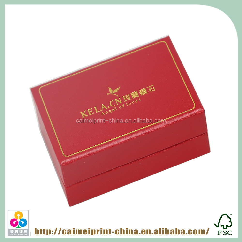 Factory direct sales all kinds of jewelry box/ gift box/paper box