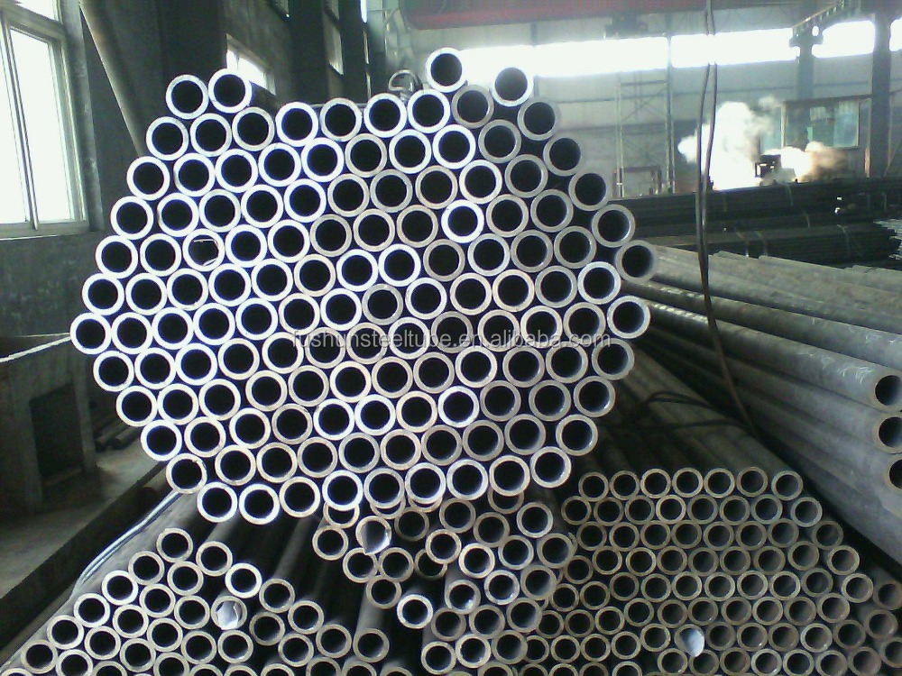 ASTM A519 MTX1020 Cold Rolled Mechanical Seamless Low Carbon Steel Tube