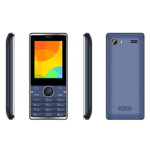 Low Cost Cheap 2g China Mini Slim Feature Cell Phone