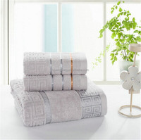 High Quality Cotton Towels Bathroom Towels
