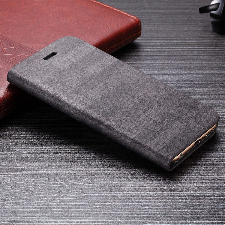 Wallet Design Flip Leather Smart Phone Case Cover with Credit Card Slots Magnetic Closure For Iphone 4s