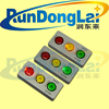 new children sound toy mini traffic light on sale