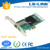 PCIe x1 Gigabit Single Port SFP Fiber Adapter( Intel I350 Based)