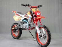 China Made Dirt Bike 110CC Gasoline Engine(DB1106)