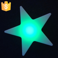 Super Brightness LED 3D Star Light illuminator LED Star Lighting Factory Night lights