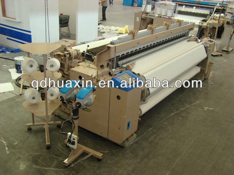 sulzer weaving machine