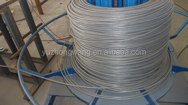 6x6 reinforcing welded wire mesh panels ( Anping factory )