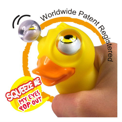 squeeze plastic animal toys