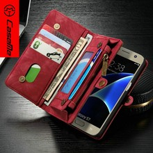 Design your own high quality adjustable leather mobile phone case for samsung galaxy s5 s6 s7 edge
