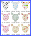 Little Girls Off-Shoulder Romper Baby Clothes Newborn Bodysuits Factory In China Wholesale Infant Clothes