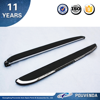 OE style Running board for 2016+ Acura MDX