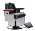 Vintage Barber Chair Aluminum Hairdressing Furniture Hair Cutting Chairs Cheap Price