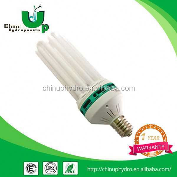 plant growing cfl lamp/8u 250w lamp/dual spectrum 300w cfl grow lamps