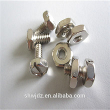 High quality stainless steel angle clip