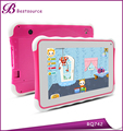 Android Educational Tablet, Children Kids Tablet PC 7inch Rockchip RK3126 Quadcore