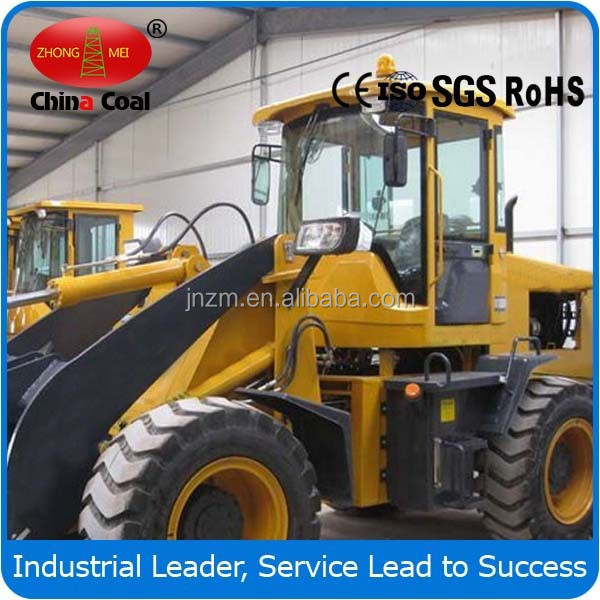 Hot Sales!! ZL10 Front End wheel loader