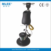 MLEE170BF floor cleaning tools for workshop housekeeping hand push floor polishing machine