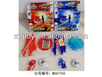 2014 Novetly spinning top set promotion toys chenghai toy new product made in china
